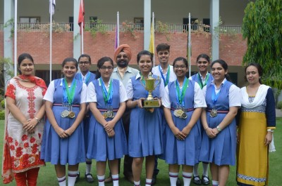 World Scholar cup